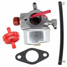 """Carburetor Carb for 2008 Toro 6.5hp Personal Pace 22"""" Mower with Fuel - $12.56"""
