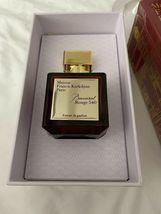 Maison Francis Kurkdjian Baccarat Rouge 540 Extrait 2.4 Oz Eau De Parfum Spray image 1