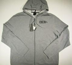 Men's Armani Exchange size xl slim fit sweatshirt hoodie  - $90.00