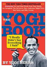 The Yogi Book [Paperback] Berra, Yogi - $4.70