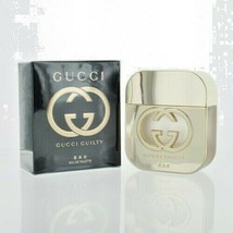 Gucci Guilty Eau by Gucci 2.5 oz 75 ml EDT Spray for Women New in Box - $49.90