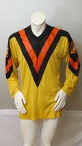 Vintage Vancouver Canucks Jersey - Home Flying V - Sandow Knit - Men's M... - $189.00