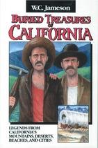 Buried treasures of california thumb200