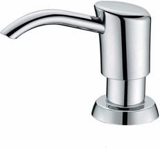 Gagal Built in Sink Soap Dispenser or Lotion Dispenser for Kitchen Sink,... - $15.61