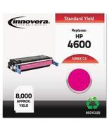 INNOVERA 83723 Toner cartridge w/chip for hp color laserjet 4600/4650 se... - $118.92