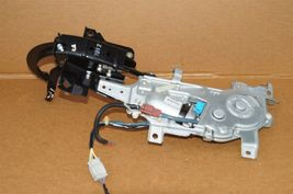 05-10 Honda Odyssey Power Liftgate Deck lid Trunk Hatch Lift Motor 74965-SHJ-A61 image 7