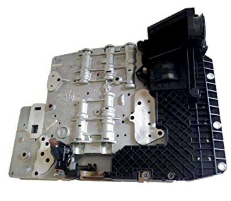 "6R80 VALVE BODY  ""LEAD FRAME"" 2009UP FORD RANGER FORD F150 LIFE WARRANTY"