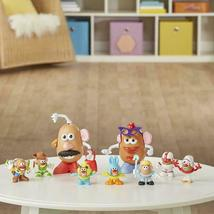 Mr Potato Head Disney/Pixar Toy Story 4 Andy'S Playroom Potato Pack Toy For Kids image 10