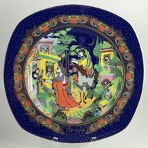 Rosenthal Bjorn Wiinblad CHRISTMAS 2007 plate (SKU 11/2016) - $75.00
