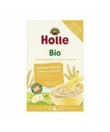Holle ORGANIC baby Banana Porridge - 6th month on - 250 g-FREE US SHIPPING - $14.84
