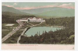 Crawford House White Mountains New Hampshire 1905c postcard - $6.50