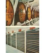 Brand Wine Cellars of the Italian Swiss Colony Winery, Asti, California ... - $3.99