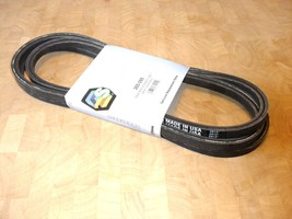 "Great Dane 52"" and 61"" Chariot lawn mower deck belt D28029 - $51.68"