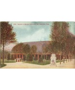 Exterior of Mormon Tabernacle, Salt Lake City, Utah, early 1900s unused ... - $4.99
