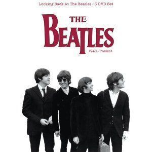 THE BEATLES 1940 - PRESENT 3 DVD COLLECTORS SET