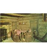 Log Cabin Village, Forth Worth, Texas unused Postcard - $4.99