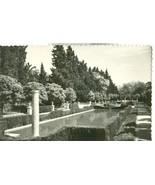 Spain, Sevilla, Alcazar, Jardines unused Postcard  - $4.99