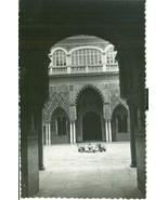 Spain, Sevilla, Alcazar Patio de las Doncellas unused Postcard  - $4.99