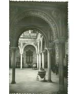 Spain, Sevilla, Patio andaluz unused Postcard  - $4.99