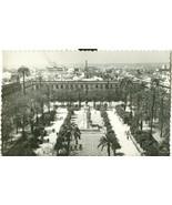 Spain, Sevilla, Plaza Nueva unused Postcard  - $7.99