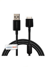 SONY WALKMAN NWZ-S630 MP3 PLAYER REPLACEMENT USB CABLE / BATTERY CHARGER - $5.21