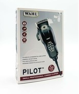 Wahl Professional 8483 Pilot Small Lightweight Corded Clipper - Black - $62.86