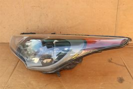 13-16 Hyundai Veloster Turbo Projector Headlight Lamp W/LED Driver Left LH image 3