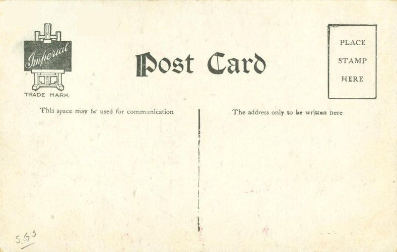 U.S. Mint, Philadelphia, Pa early 1900s unused Postcard