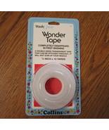 Collins Wonder Tape Wash Away - $4.95