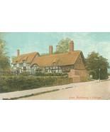 United Kingdom, Anne Hathaway's Cottage, Stratford, early 1900s unused P... - $3.99