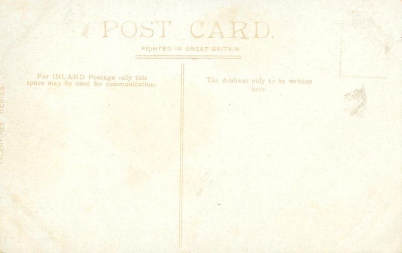 United Kingdom, Crown Jewels, Tower of London early 1900s unused Postcard