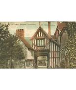 United Kingdom, St. John's Hospital, Canterbury, 1922 used Postcard  - $5.99
