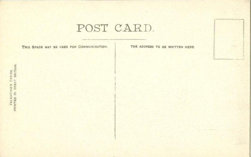 United Kingdom, St. Mary's Church, Warwick early 1900s unused Postcard
