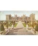 United Kingdom, Windsor Castle early 1900s unused Postcard  - $3.99