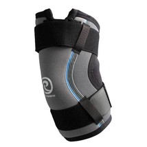 Rehband 7791 Strong Man Elbow Support-Right-Small - $44.99