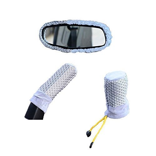 Sets Universal Manual Transmission Gear Sets Handbrake Sleeve Mirror