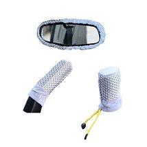 Sets Universal Manual Transmission Gear Sets Handbrake Sleeve Mirror