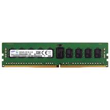 Samsung M393a2k40bb0-cpb Ddr4 Dimm 16gb 17000r 2133mhz 1rx4 Server Speic... - $140.40