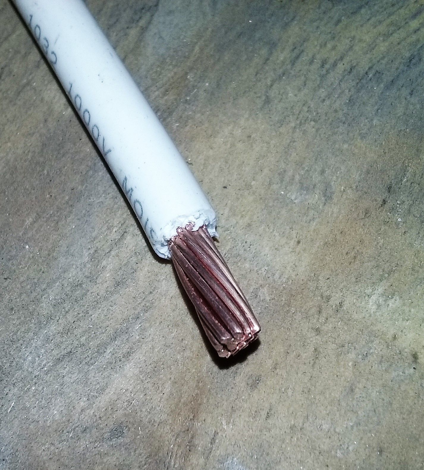 Copperfield Cable 1500FT 8 AWG 600V E175040 and 50 similar items