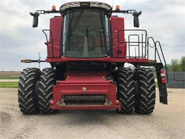 2013 Case IH 9230 For Sale In Creston, Illinois 60113 image 5
