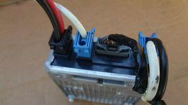 06 Highlander Hybrid Electric Steering Control Computer EPS Module 89650-48010 image 3
