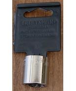 Craftsman 11/16 Inch - 12 point - 3/8 Inch drive - Socket 44336 - BRAND NEW - $5.93