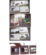 NASCAR Racing Kits Steve Grissom Mike Wallace Tracy Leslie + - $64.99