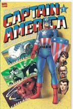 Adventures of Captain America Sentential of Liberty #1 Sept 1991 NM - $3.00
