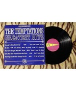 THE TEMPTATIONS GREATEST HITS GORDY GS-919 STEREO! EX+ - $18.15