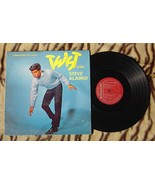 TWIST WITH STEVE ALAIMO LP 2981 IST PRESS DEBUT OLDIES - $36.45