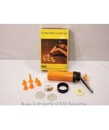 Vintage H&P Mayer Cookie Press & Icing Set IOB - $14.81