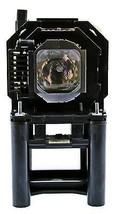 Panasonic ET-LAF100 ETLAF100 Lamp In Housing For Projector Model PTF100NT - $38.89