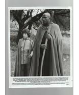Beastmaster Movie Photo - John Amos, Josh Milrad - 1982 - MGM Films. - $8.81