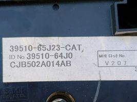 06 Suzuki Grand Vitara Air AC Heater Climate Control Panel 39510-65J23-CAT image 6